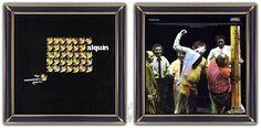 ♫ Alquin - Mountain Queen (1973) - Album Art: Martijn Reeser, Rob Mori & Michael Toner. http://www.selected4u.net/caa/alquin/mountainqueen/play.html
