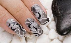 Красивый маникюр с фото - выбираем самый шикарный вариант на длинные или короткие ногти