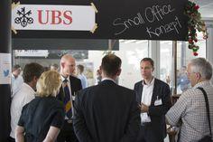 Das 7. Office Symposium stand unter dem Titel Neue Büros braucht das Land! «Arbeitswelten fürs neue Miteinander im digitalen Zeitalter».