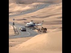 Fast & Furious 7 Seconds of 7  Abu Dhabi