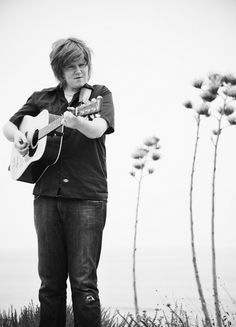 Brett Dennen ... It's enough to make you go carzy & I'm amazed I haven't yet:)