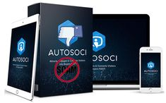 Welcome to our AutoSoci Review. For a legit review, obviously you are in the right place. Attention ! Don't Buy it before reading our full AutoSoci Review. http://legit-review.com/autosoci-review/