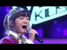 "Korea's got talent - ""Tomorrow"" (Kim Tae Hyun)"