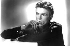 david bowie black and white PHOTOSHOOT - Google Search