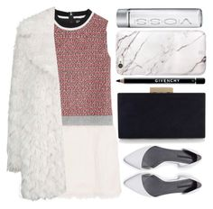 """""""And I know you heard about me"""" by itaylorswift13 ❤ liked on Polyvore featuring MSGM, Topshop, Zara, Monsoon, Givenchy, women's clothing, women's fashion, women, female and woman"""
