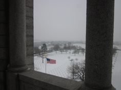 American Military Battle Commission ~ American Military Cemetery - Brittany, France