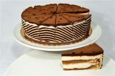 Tiramisu Nasıl Yapılır ? 2 Food Cakes, Cup Cakes, Cake Shop, Cake Recipes, Frozen, Food And Drink, Baking, Eat, Ethnic Recipes