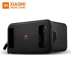 6336909a6f9 Original Xiaomi Mi VR Play Immersive 3D Virtual Reality VR Headset FOV84  degree for 4.7-