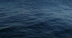 Dark Ocean Water Dark Navy, Waves, Ocean, Aesthetics, Outdoor, Color, Outdoors, Colour, The Ocean