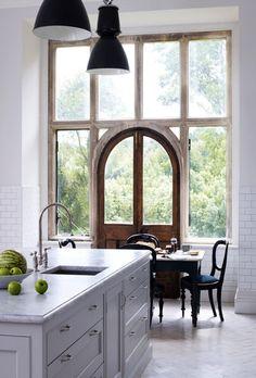 Haute Design by Sarah Klassen: Inspiration: Beautiful Arches