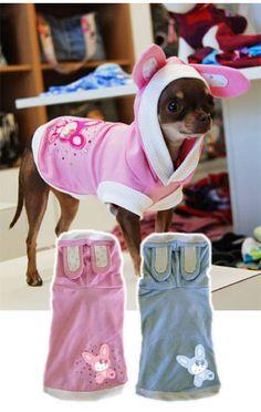 Vestido de Hello Kitty para perros