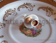 Would you like a tea? :)