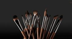 Brushes by MAKE UP FOR EVER