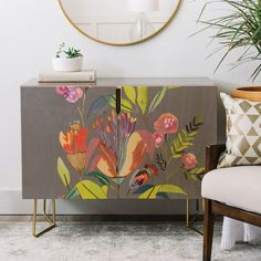 home accessories decor - homeaccessories Hand Painted Furniture, Funky Furniture, Recycled Furniture, Shabby Chic Furniture, Furniture Makeover, Furniture Design, Plywood Furniture, Chair Design, Design Design