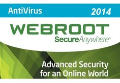 Hear #Webroot announce their #antivirus computer #protection #software and read the #review here: https://soundcloud.com/security-software-review/webroot-secureanywhere-antivirus-review-for-2014