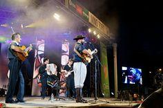 Destacados músicos del Brasil se suman a la edición 23 de la Fiesta del #Chamamé #ArribaCorrientes