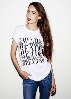 When The Shit Goes Down You Better Be Ready Unisex T-Shirt Unisex, T Shirt, Collection, Tops, Women, Fashion, Supreme T Shirt, Moda, Tee Shirt