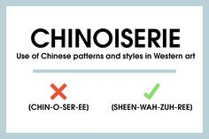 20 Design Words And How To Pronounce Them