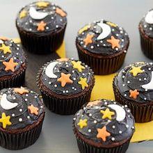 Halloween Desserts, Spooky Halloween, Postres Halloween, Halloween Treats, Halloween Party, Halloween Baking, Halloween 2020, Halloween Decorations, Halloween Cupcakes Easy