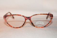 80' Original Cat Eye Vintage On Line eyeglasses by VonHyclVintage, €9.99