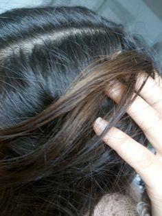 Miel pour éclaircir les cheveux ça marche !