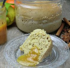 Ma petite cuisine gourmande sans gluten ni lactose: Gâteau aux épices et aux agrumes à la vapeur douce sans gluten et sans lactose