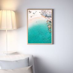 Coastal art and photography is a huge passion and influence at Liberte and Me. Currently we offer prints: 20x30cm, 30x40cm, 40x60cm, 60x90cm, and 80x100cm.  Please allow 7 days for processing, printing, and packaging of your print. Shipping times are additional to our processing time - please ensure you've read the shipping information selected the correct shipping option for your needs.