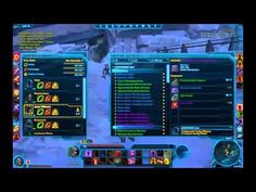 swtor guides http://www.youtube.com/watch?v=vcdYgByw4s8  Swtor guides - SWTOR Level 50 in 6 days playtime