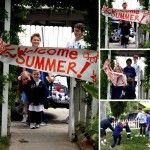 There are a lot of ways to Welcome Summer #GrabSummerFun