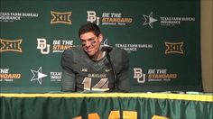 #Baylor not only beat OU, but blew them out with a score of 48 to 14. Told ya we were #ReadyForOU.