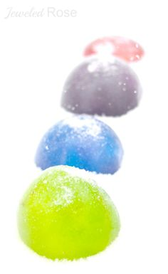 Make snow jewels for super Winter fun! Roll them, throw them, have a snowy treasure hunt. so many fun ways for kids to play! Snow Activities, Educational Activities For Kids, Christmas Activities, Kids Christmas, Christmas Crafts, Xmas, Fun Experiments For Kids, Fun Crafts, Crafts For Kids