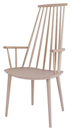 J 110 Chair - Hay. Reissue. Designed by Poul M Volther