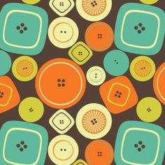 50 Splendid Retro Patterns for Photoshop from PhotoshopRoapmap.