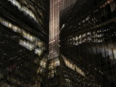 Fotografia da série New York de Alfonso Zubiaga.     Título: Strange Planet    Tamanhos disponíveis:     90 x 68 cm ed.30    119 x 89 cm ed. 30