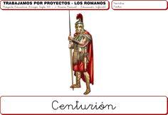 PROYECTO LOS ROMANOS   EL BLOG DE JUANRI
