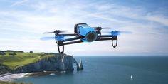 Drohnen werden bald - ebenso wie Computer - einfach ein Mittel zum Zweck sein und uns mehr und mehr im Alltag begegnen.
