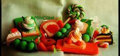 #sweet#pieces @Minicosas