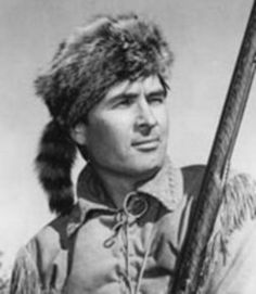 50's tv shows | Fess Parker, Star of DAVY CROCKETT & DANIEL BOONE Dead At 85 (Wizbang ...