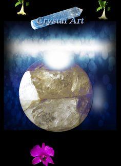 Quartz Sphere www.gardencrystals.com