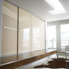 Sliding Door Wardrobes at Studio 54