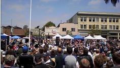 Arcata Oyster Fest