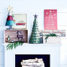 Take a look at this 2017 Christmas Must-Haves | Décor event today!