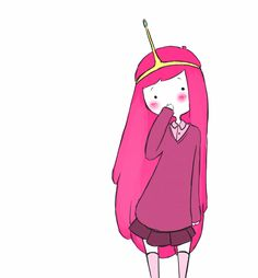 I got: Princess Bubblegum ! Which Adventure Time Princess are you?