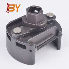 China Customized Two Ways Oil Filter Wrench Manufacturers, Suppliers, Factory - Wholesale Price - Baiyu Oil Filter, Filters, Filter Wrench, Car Tools, High Carbon Steel, Logo Color, China, Quotation