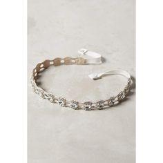 Deepa Gurnani Malibran Belt ($48) ❤ liked on Polyvore featuring accessories, belts, white, deepa gurnani and white belt