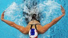 #Swimming #ButterflyStroke