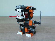 Totobricks: LEGO MIXELS SERIES 9 NINDJAS MAX Instructions Cobrax spinza mysto http://www.totobricks.com/2016/10/lego-mixels-series-9-nindjas-max.html