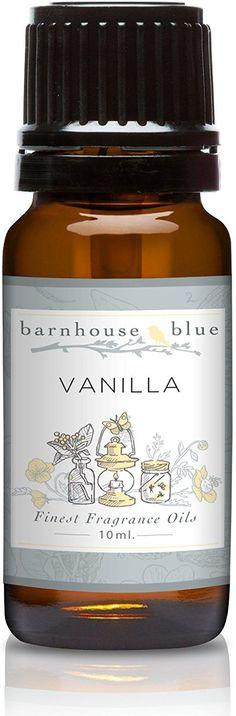 Barnhouse - 10ml - Vanilla - Premium Grade Fragrance Oil * Hurry! Check out this great product : vanilla essential oil