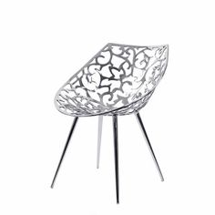 Chair : Miss Lacy by Philippe Starck