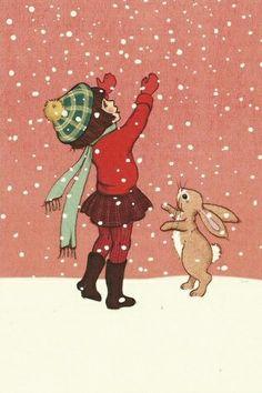 Belle & Boo - Feeling wintery in Melbourne